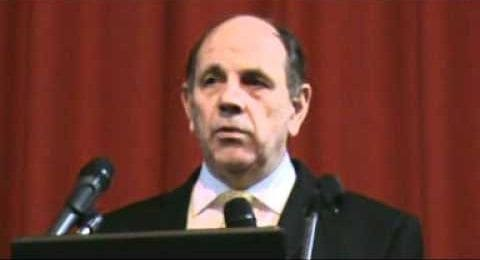 Influential People - Roger Hayes - hot on the banks - Freeman Movement